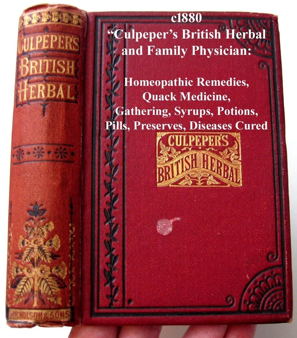 Pin on Antique Medical Quack Books for Sale.