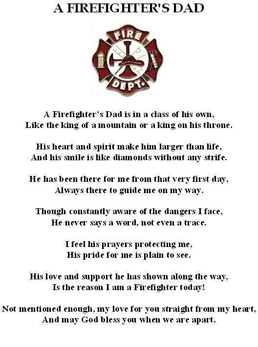 Firefighting Poems 5