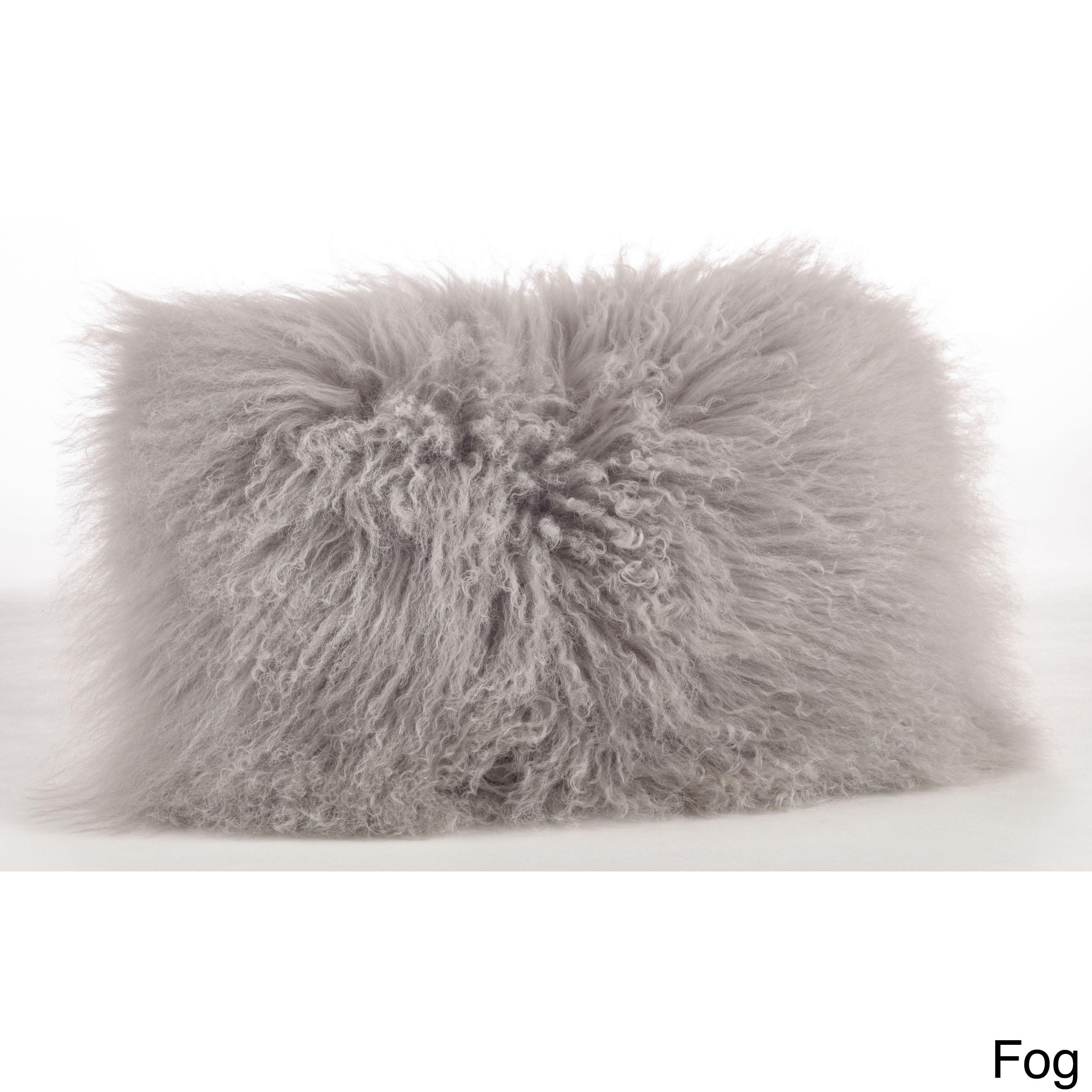 pillow by lamb best encouraging sheri com images aquasealpro collections covers faux bundle of designer x shag fur