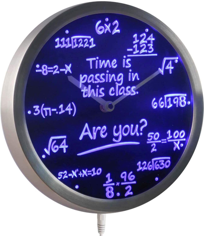 Pin On Wall Clock