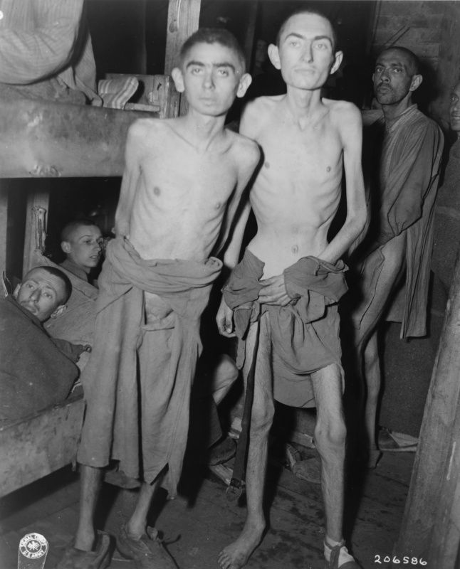 life in the nazi concentration camps The holocaust began in 1933 and ended in 1945 it started as the nazis slowly took away all the jewish peoples' rights approximately 11 million people were killed.