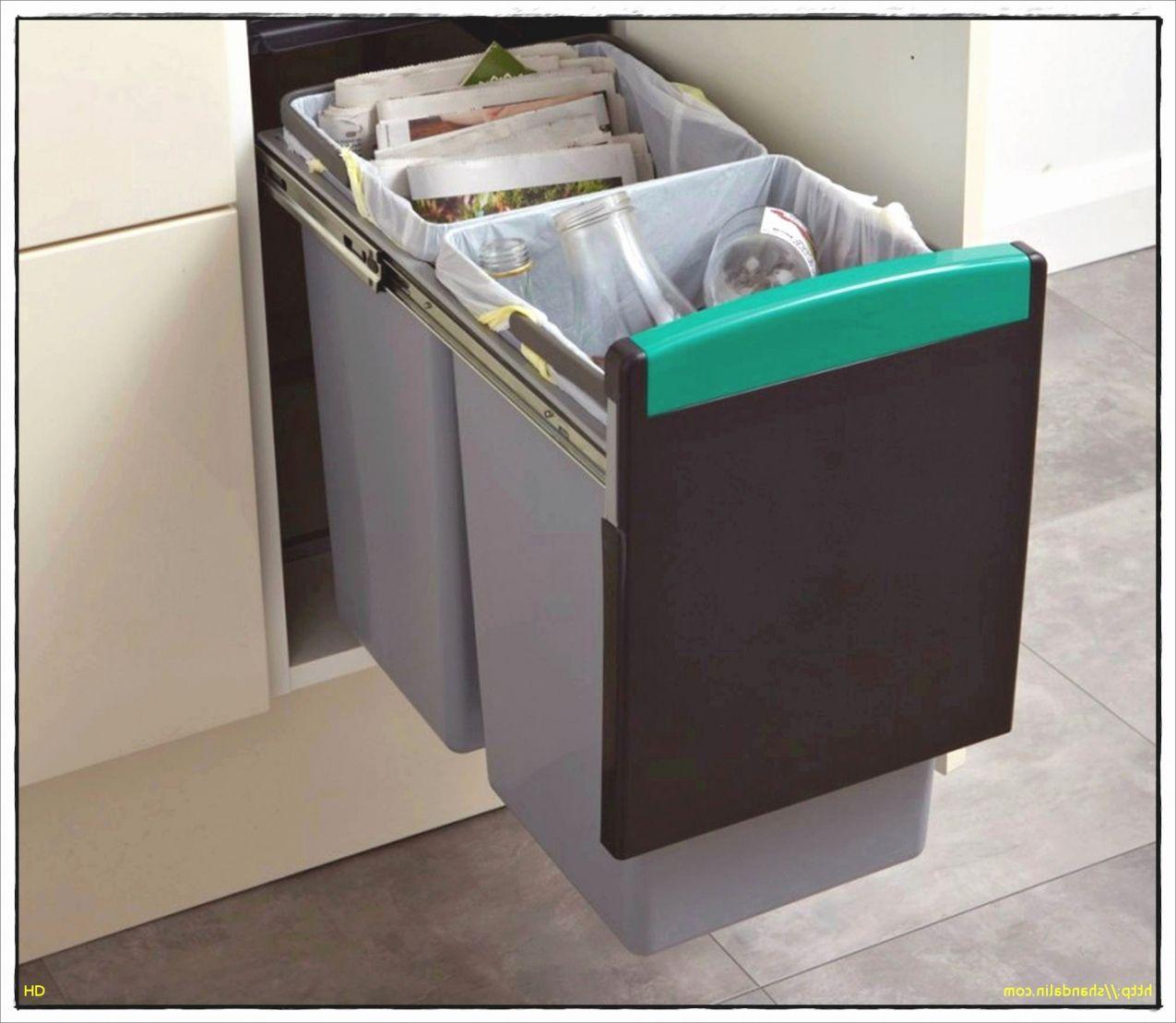 20 Cache Poubelle Pas Cher 2017 Kitchen Waste Bin Kitchen