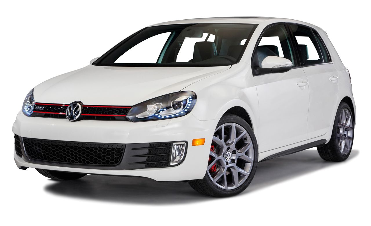 2021 Volkswagen Golf GTI What We Know So Far (With images