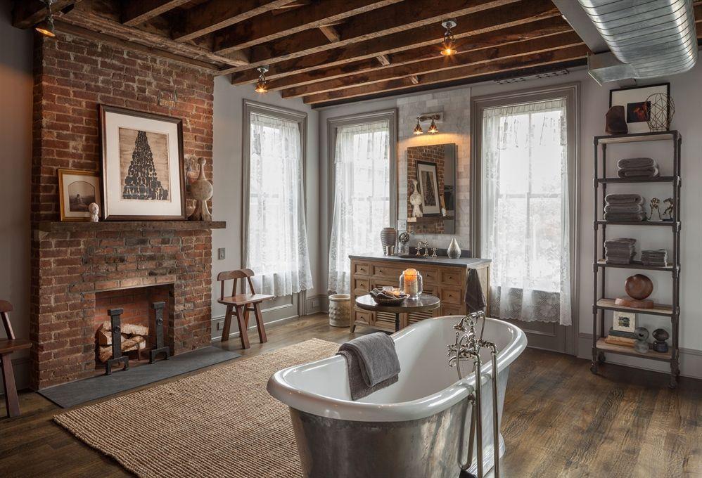 Luxury Bespoke Bathrooms - STONEWOOD