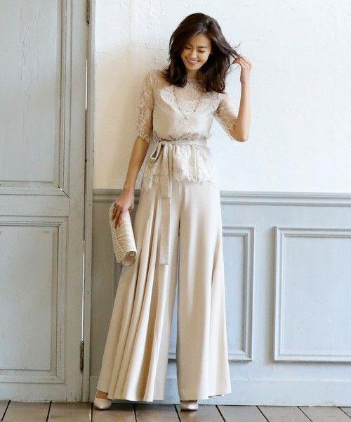 b23b7ead9705e DRESS LAB(ドレスラボ)の「\CLASSY.モデル葛岡碧さん着用 ...