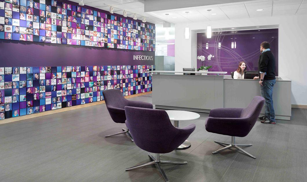 Regional Office Bhdp Corporate Interior Design Interior