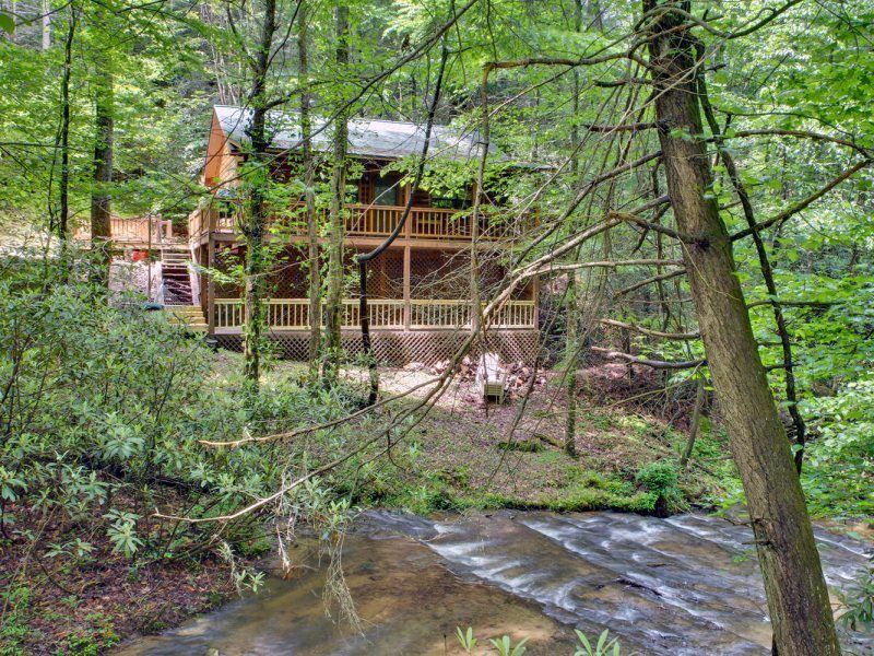 Bear Pause Blue Ridge Ga Cabin Rentals Ga Cabins In 2018