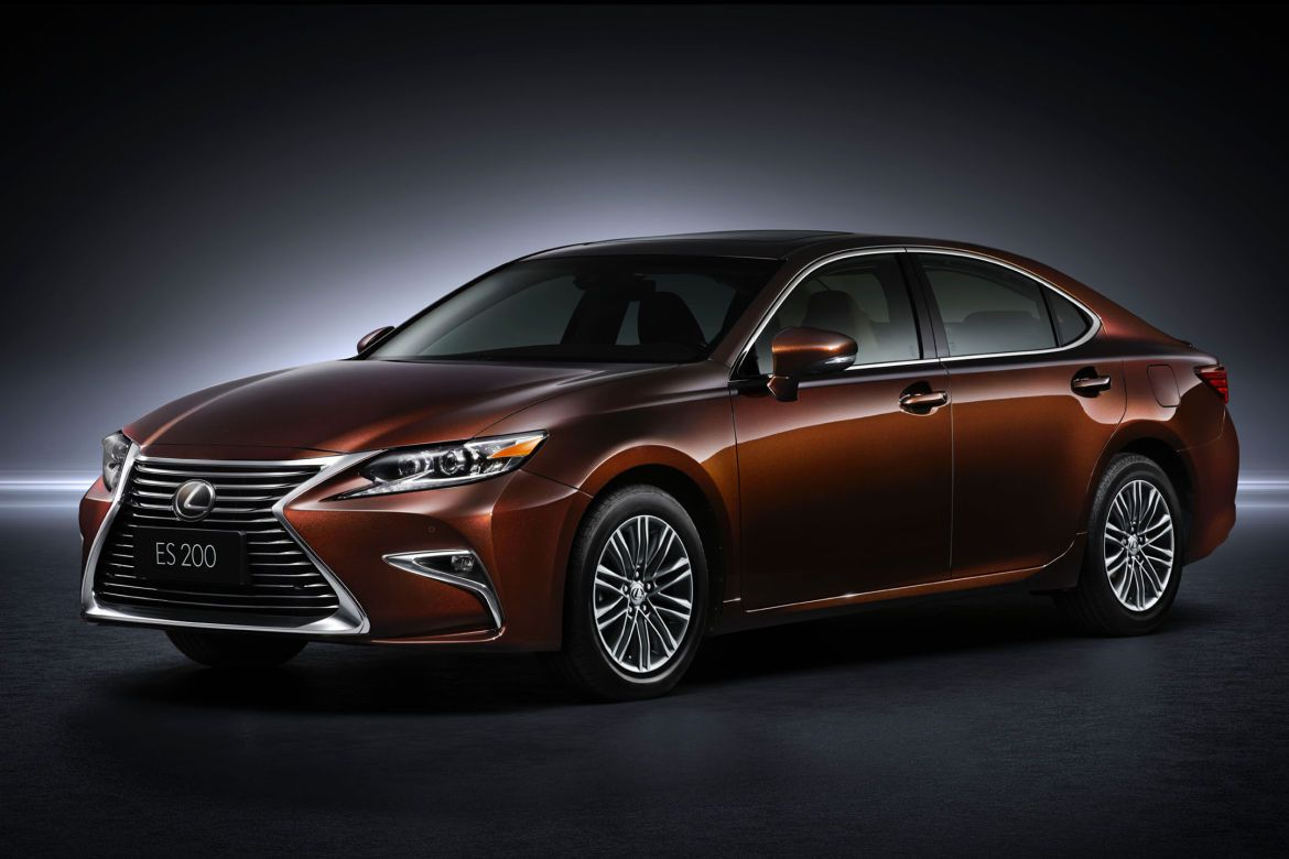 2016 lexus es review specs and release date http www