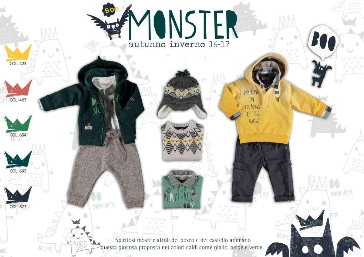 Das Bambini ~ Brums 2016 2017 catalogo bambino moda bimbi pinterest