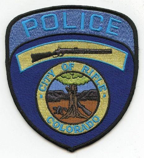 Pin On Police Colorado Co