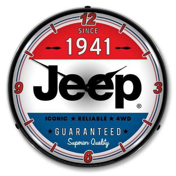 Antique Style  U0026quot  Jeep Since 1941