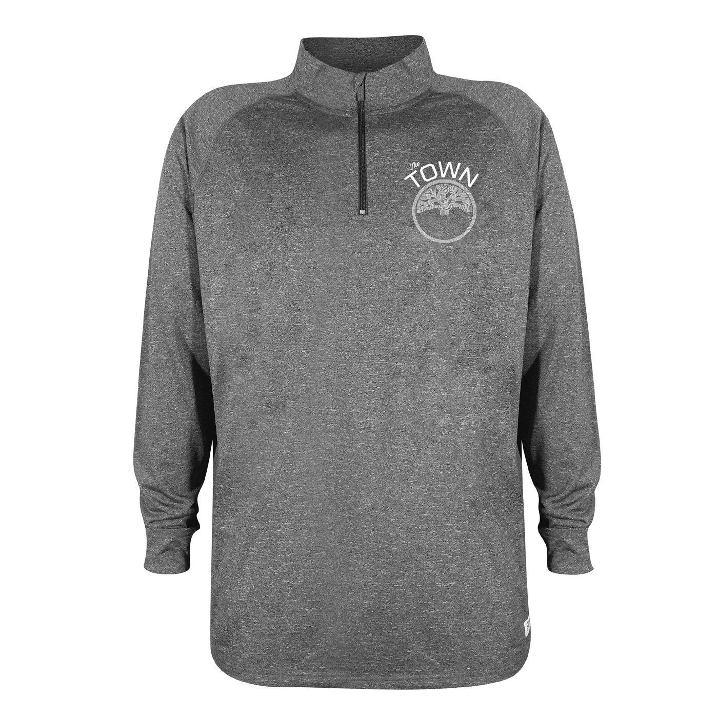 All-Star Athletics GS Warriors Team Logo Mens Pullover Hoodie