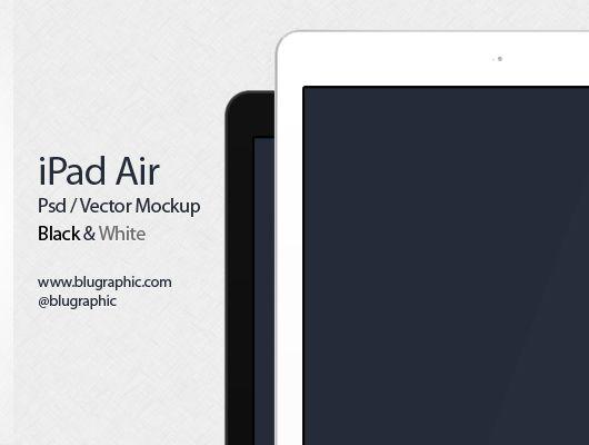 New Tablet Air Mockup Psd Mockup Psd Ipad Air Mockup