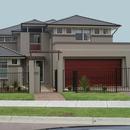 home dzine take a look at the prominent paint colour options for rh pinterest com