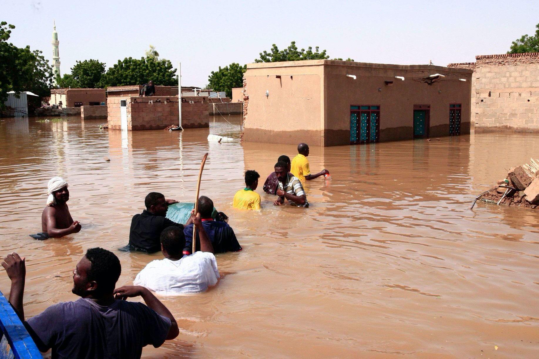 فيضانات السودان تتجاسر هل الانسانية تحتضر In 2020 Sudan Niger Outdoor