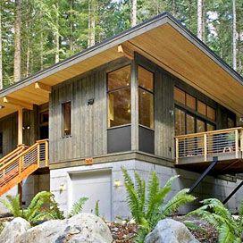 Prefab Cabin Series Modern Prefab Homes Prefab Homes Modular Home Builders