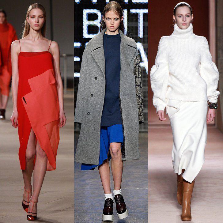 Pin for Later: Seht alle Trends der New York Fashion Week in weniger als fünf Minuten!