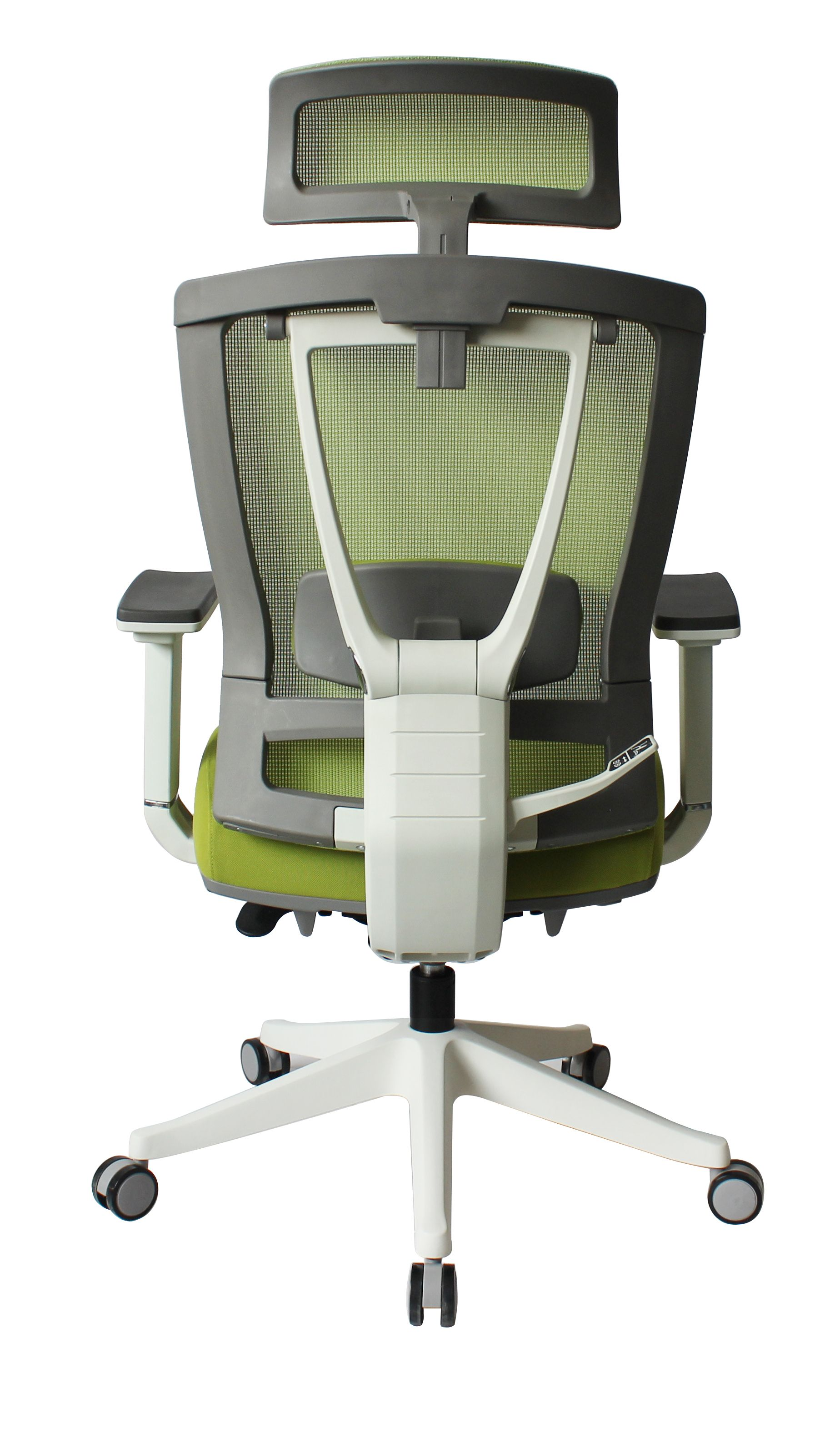 chair design back angle folding salon hot sales super comfortable white frame adjustable headrest and lumbar support