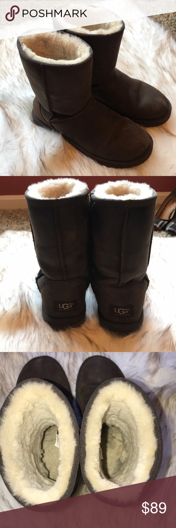 smelly feet ugg boots