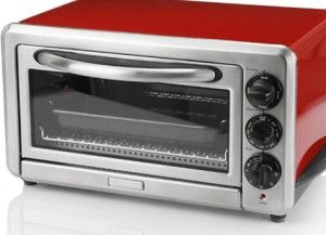Kitchenaid Toaster Oven