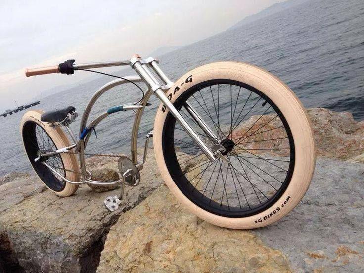 rat rod bike bike fahrrad design retro fahrrad und. Black Bedroom Furniture Sets. Home Design Ideas