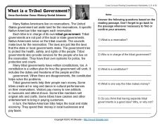 10++ Forms of government worksheet Education