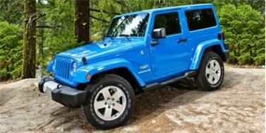Jeep Wrangler 75th Salute Is The Ultimate Willys Jeep Throwback 2014 Jeep Wrangler Jeep Wrangler Jeep Wrangler For Sale