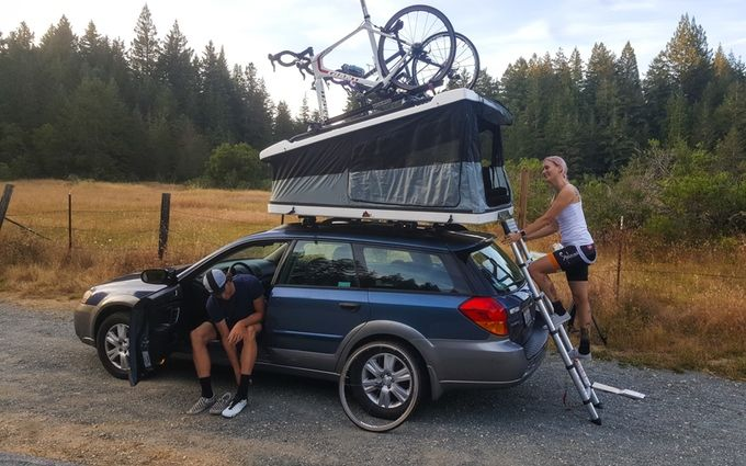 Help Tepui Tents launch the first Rack-Ready ultra low profile hard shell roof top & Help Tepui Tents launch the first Rack-Ready ultra low profile ...