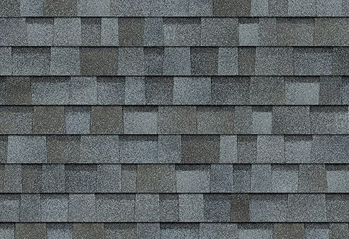 Best Trudefinition® Duration® Shingles Quarry Gray Roofing 400 x 300