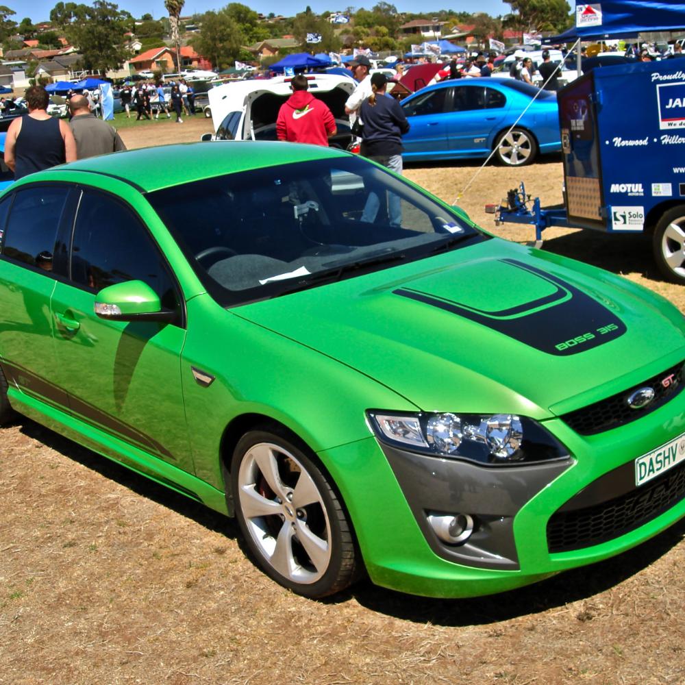2013 Taurus Sho Elegant Ford To Shut Down Australian Division In 2016 Taurus Car