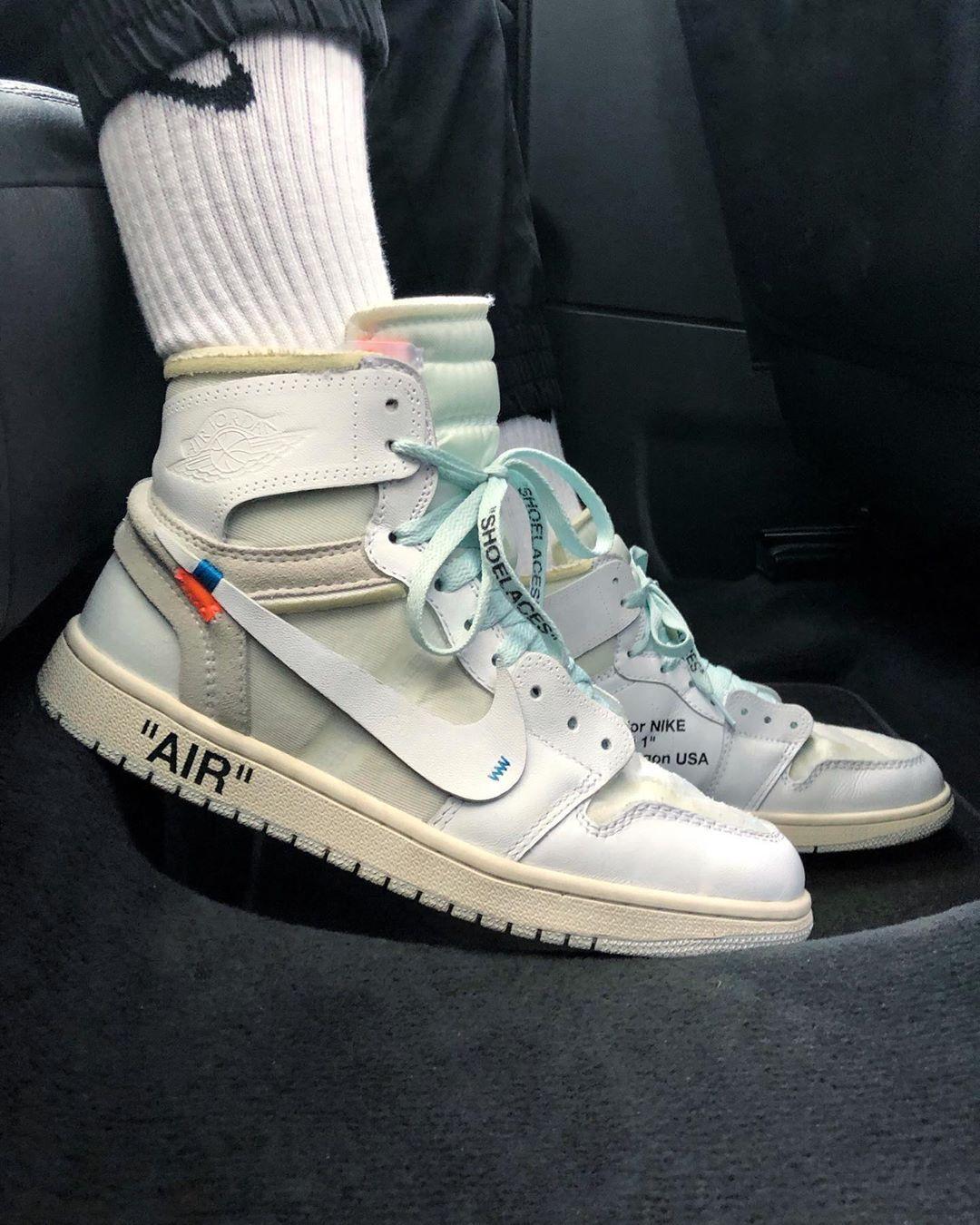 Air jordans, Jordan 1 white, Air jordan