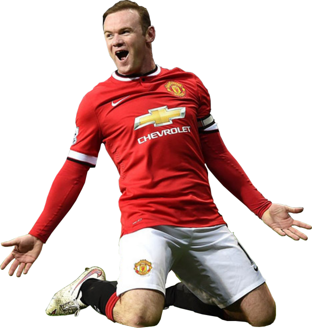 Wayne Rooney Manchester United Free Png Images Wayne Rooney Manchester United Wayne