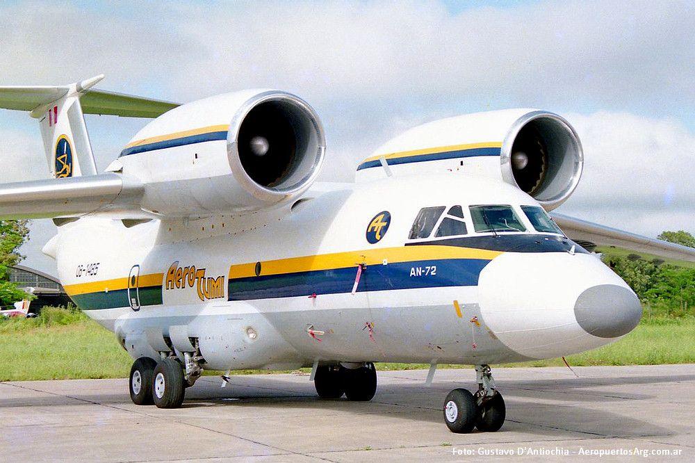 AeroTumi Antonov An72 Aviation, Aircraft, Fighter jets