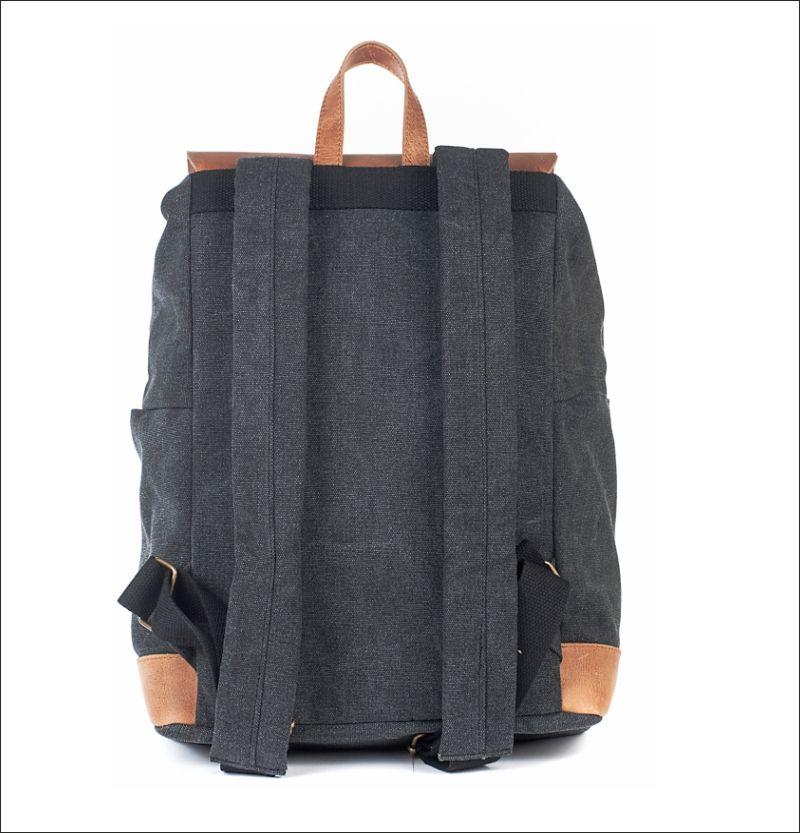 bfa3b28b2d Σακίδιο πλάτης Burban-Made in Greece Μοντέλο Burban Backpack GR55-Dark Grey  Τιμή  76€ Βρείτε αυτό και πολλά ακόμα σχέδια στο www.otcelot.gr ♥♥