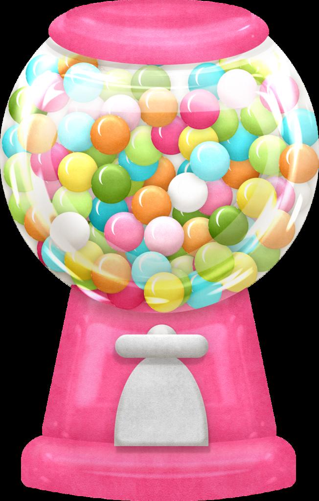 Yandeks Fotki Pereehali Bubble Gum Machine Candy Pictures Candy Clipart