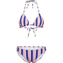 Photo of Chiemsee bikini with all-over print, size 40A / B in blue ChiemseeChiemsee