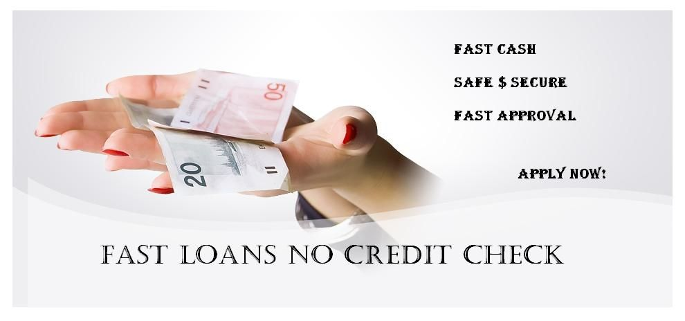 Solve The Financial Difficulty Through Fast Loans No Credit Check Best Payday Loans Fast Loans Loan Company