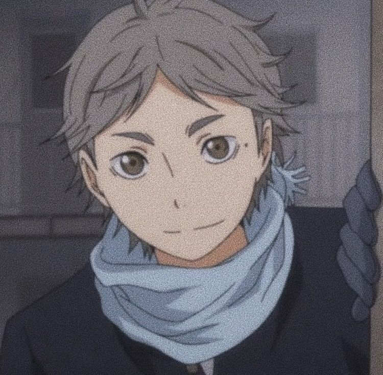 Suga I love you ( ‿ ♡ (With images) Haikyuu anime, Anime