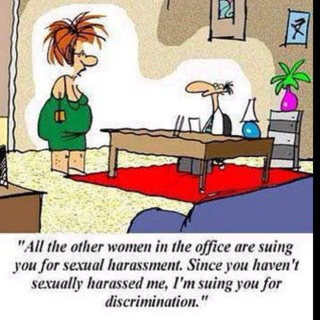 All In A Day S Work In Hr Cartoon Jokes Funny Cartoons