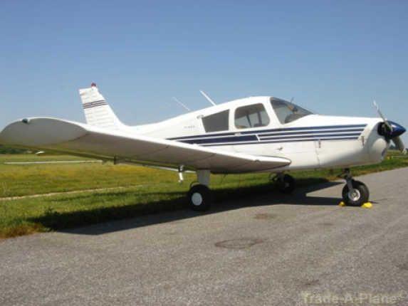 Pin by Trade-A-Plane on Piper Aircraft | Piper aircraft, Aircraft