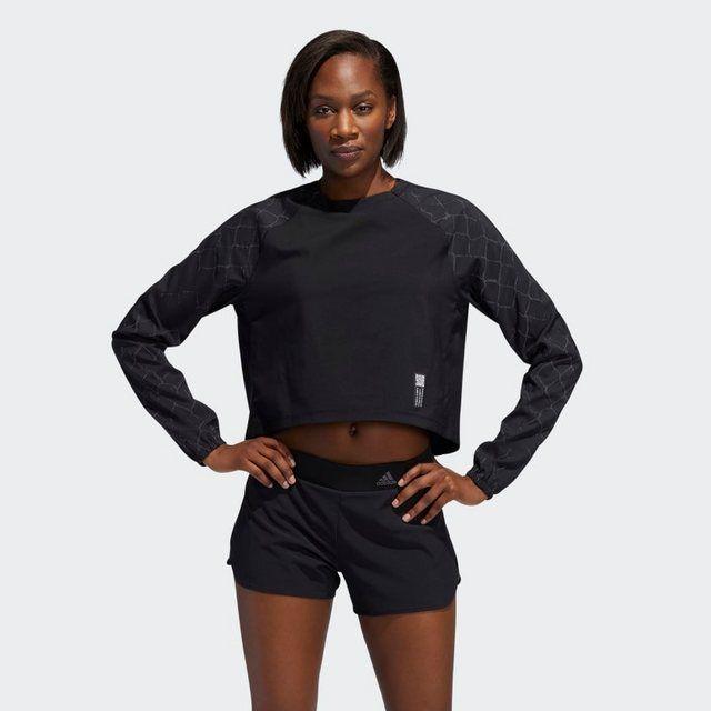 Regenjacke »Adapt to Chaos Jacke« Supernova | Sport pullover