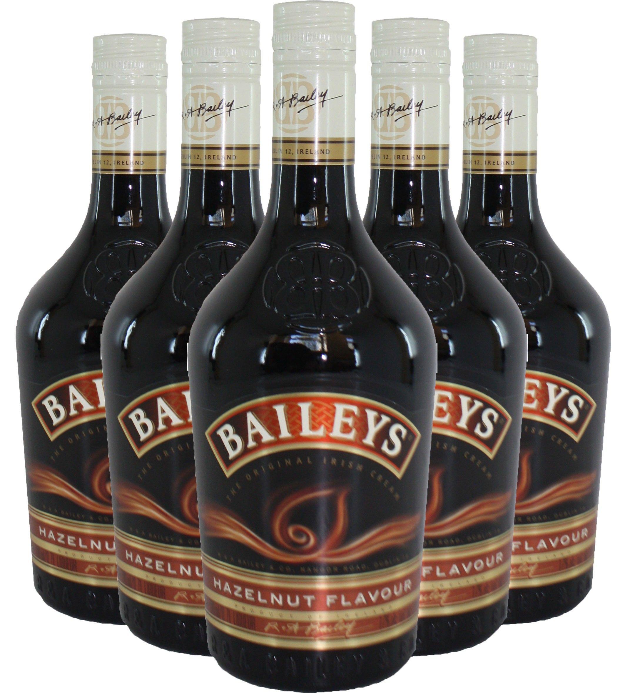 Baileys hazelnut liqueur baileys coffee baileys