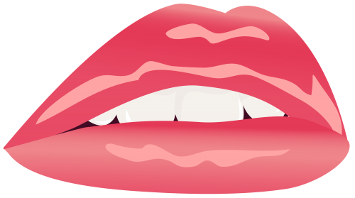 Red Lips Png Clipart Image Clip Art Red Lips Clipart Images