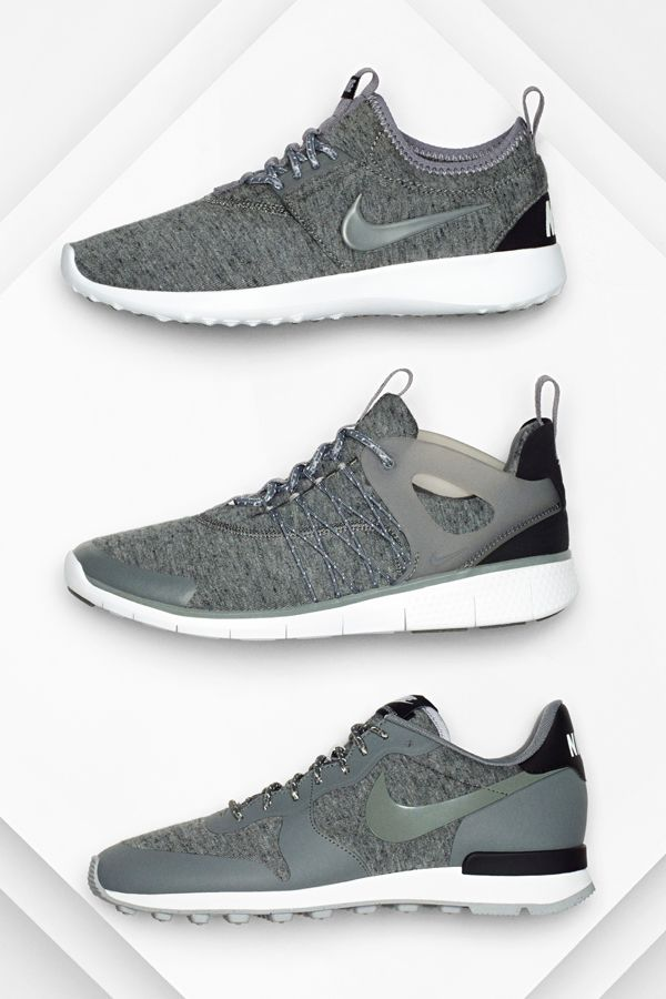 9790ebcf6880ee Fleece comfort finds new territory in kicks. Get the latest  the Nike  Juvenate