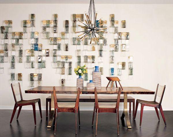 Unique, Retro Dining Atmosphere | Inmod Modern Furniture Blog