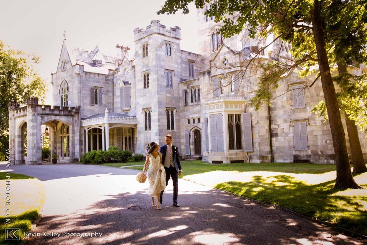 Lyndhurst wedding Connecticut wedding photographers