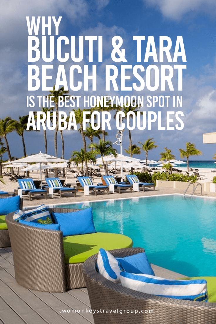 Beach Resort Is The Best Honeymoon Spot