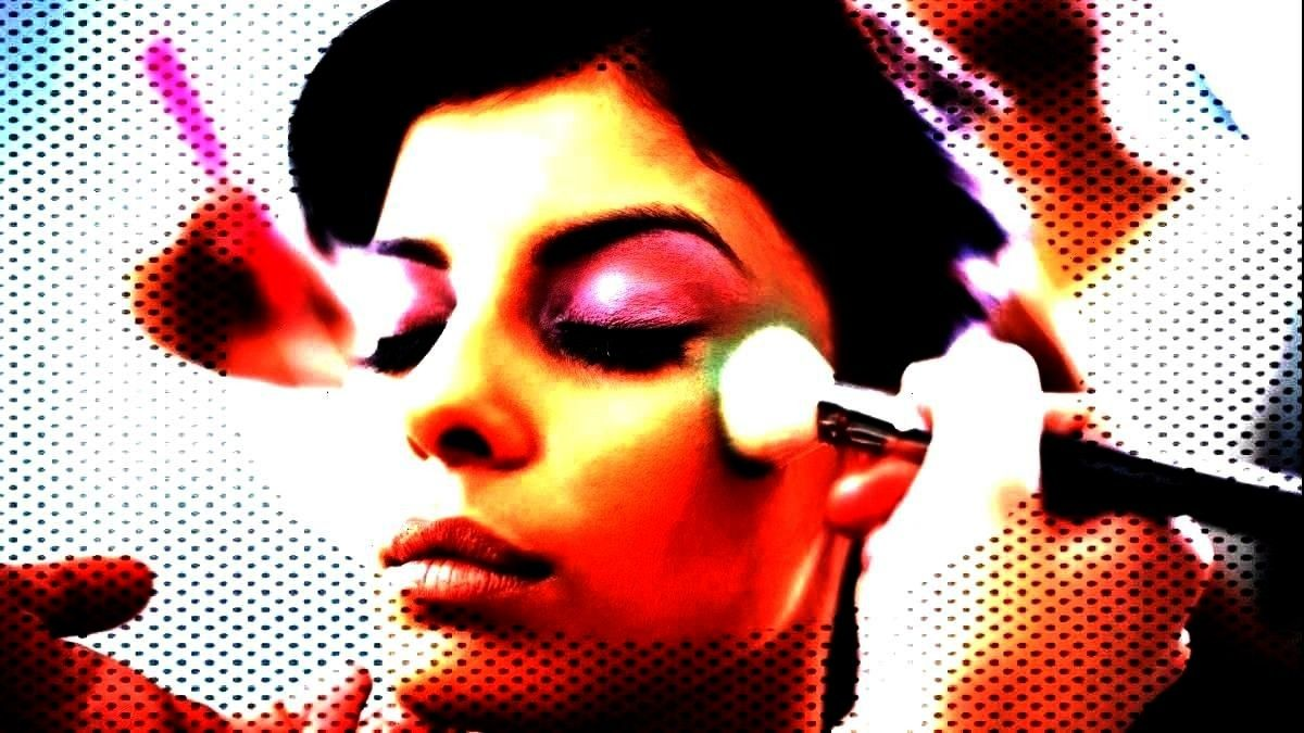 find Makeup artist salary and more on our website.Best Of Lan...Best Of Lan...You can find Makecan