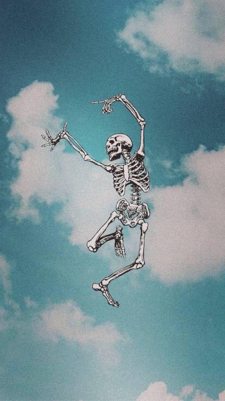 Skeleton wallpaper by MarvelFanICA - 7fc3 - Free on ZEDGE™