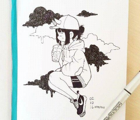 Bubble Tea~